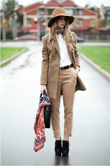 Fashion street style girls